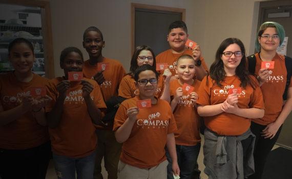 Camp Compass Kids