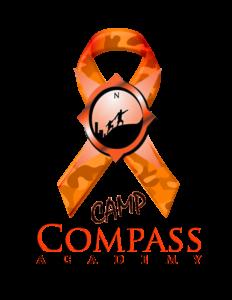 Camp Compass Academy logo