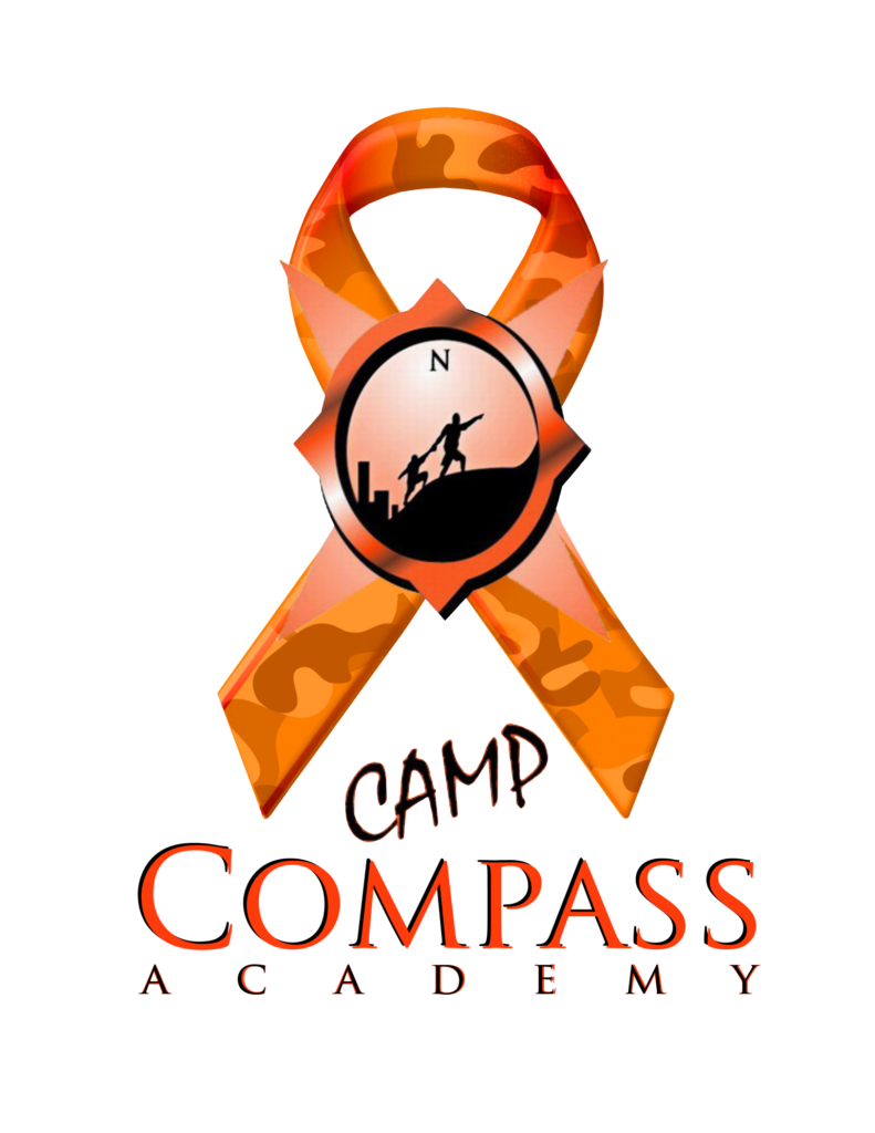 Camp Compass Academy logo