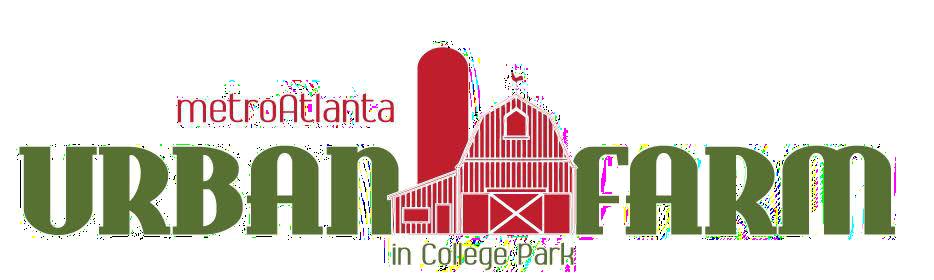 Metro Atlanta Urban Farm logo