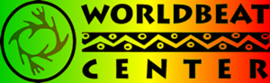 Worldbeat Center logo