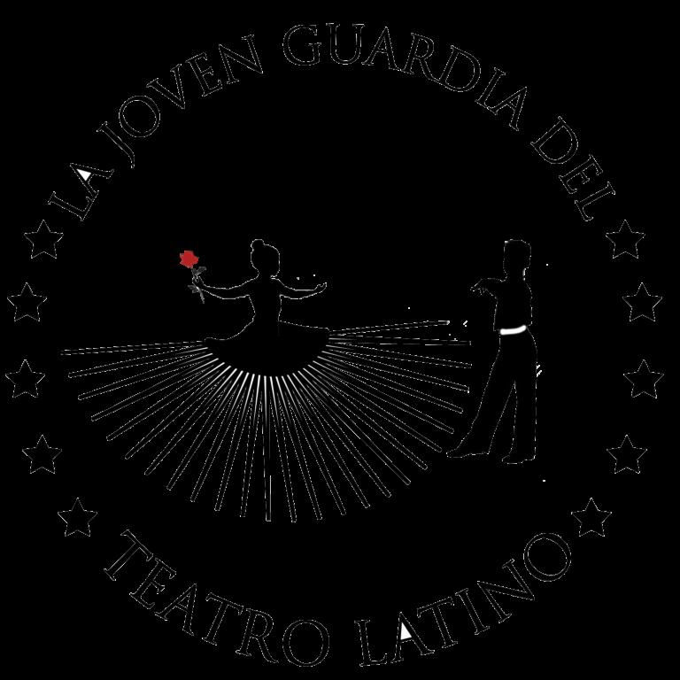 La Joven Guardia del Teatro Latino logo