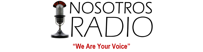 Nosotros Radio logo