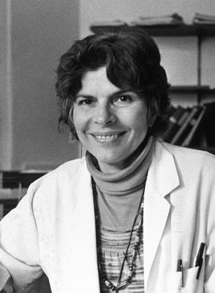 Photo of Dr. Helen Rodriguez-Trias