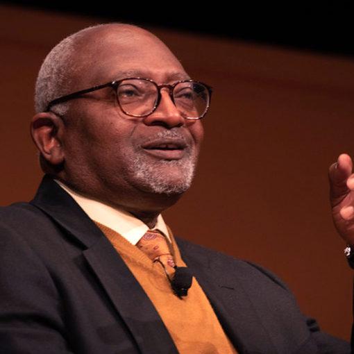 photo of Dr. Robert D. Bullard